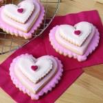 Dulces y amor este Día de San Valentín: