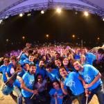 Orquesta paraguaya que hace música para cuidar el agua, en Nueva York