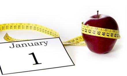 ¿La mejor resolución de Año Nuevo? No hacer ninguna