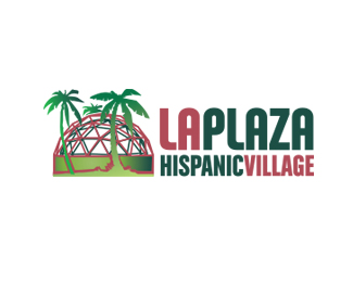 La Plaza Hispanic Village Nuevo Advertising