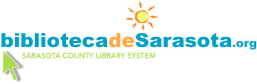 NUEVO ADVERTISING GROUP ® ASSISTS SARASOTA COUNTY LIBRARY SYSTEM WITH WEBSITE LAUNCH