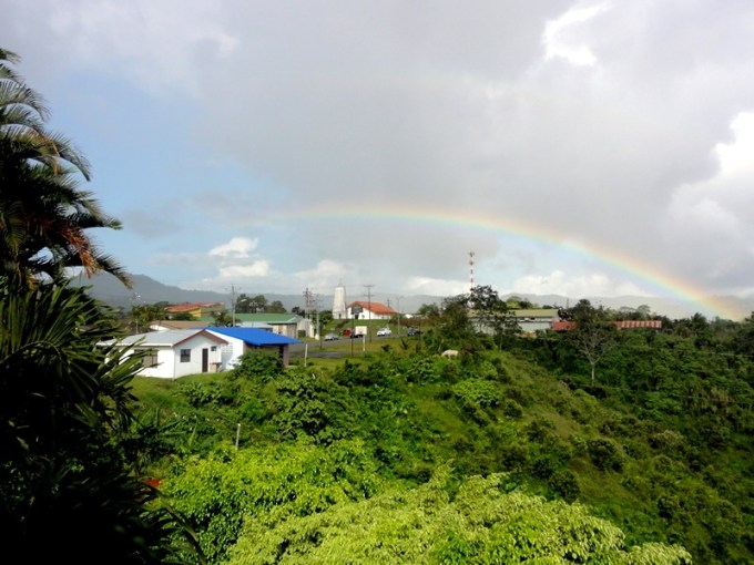 Essential information to live in Nuevo Arenal