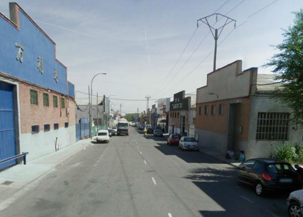Calle-Bembibre