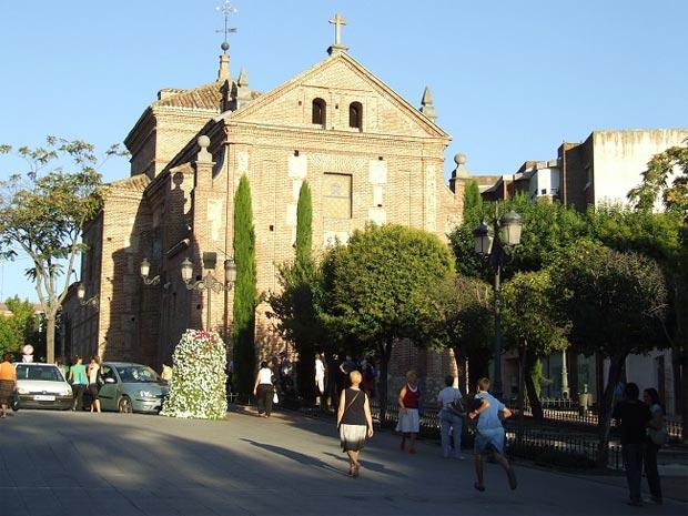 Mostoles_Ermita