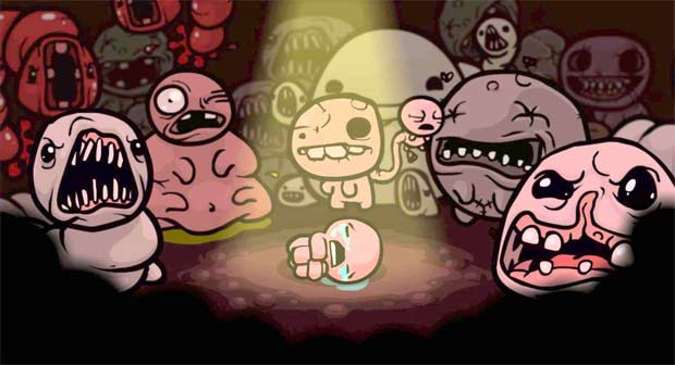 the-binding-of-isaac-rebirt