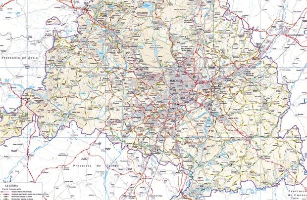 mapa-carreteras