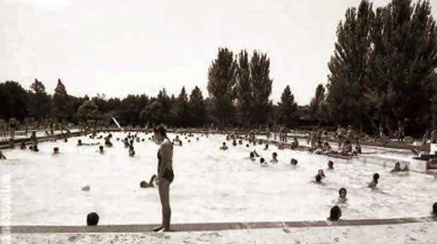 Uleg tiene un plan para recuperar la piscina de solagua for Piscina solagua leganes