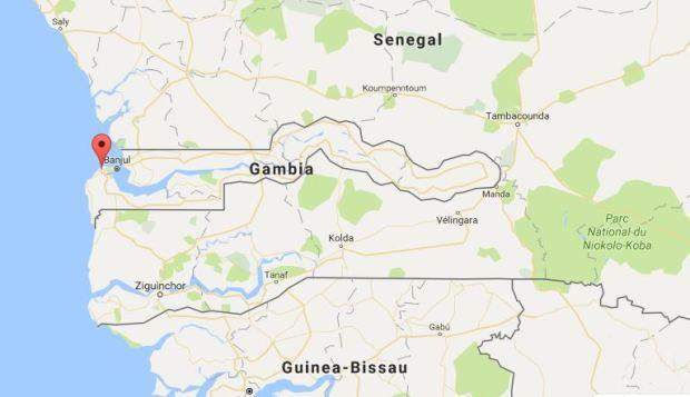 mapa-serrekunda-latrikunda-gambia