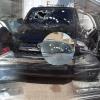 Desconocidos le disparan 18 veces a un hombre dentro de vehículo en SPM, pero no lo matan