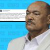 Alburquerque dice derrota de la ADP confirma sus críticas hacia dirección del PRM y el Gobierno