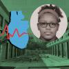 Joven muere de repentino infarto mientras se preparaba para ir a liceo
