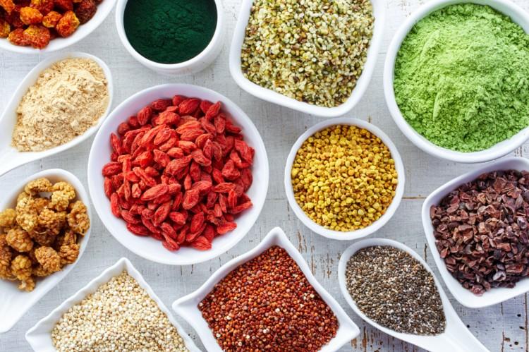 Regulación UE para Nuevos Alimentos