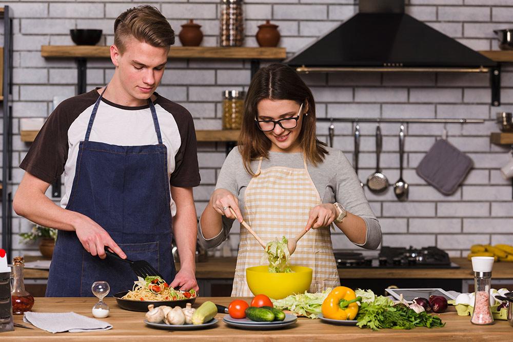 20 consejos antes de hacerte vegetariano