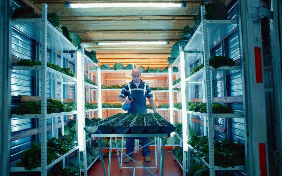 Jeff Bezos llega a la Argentina con «alimentos inteligentes»