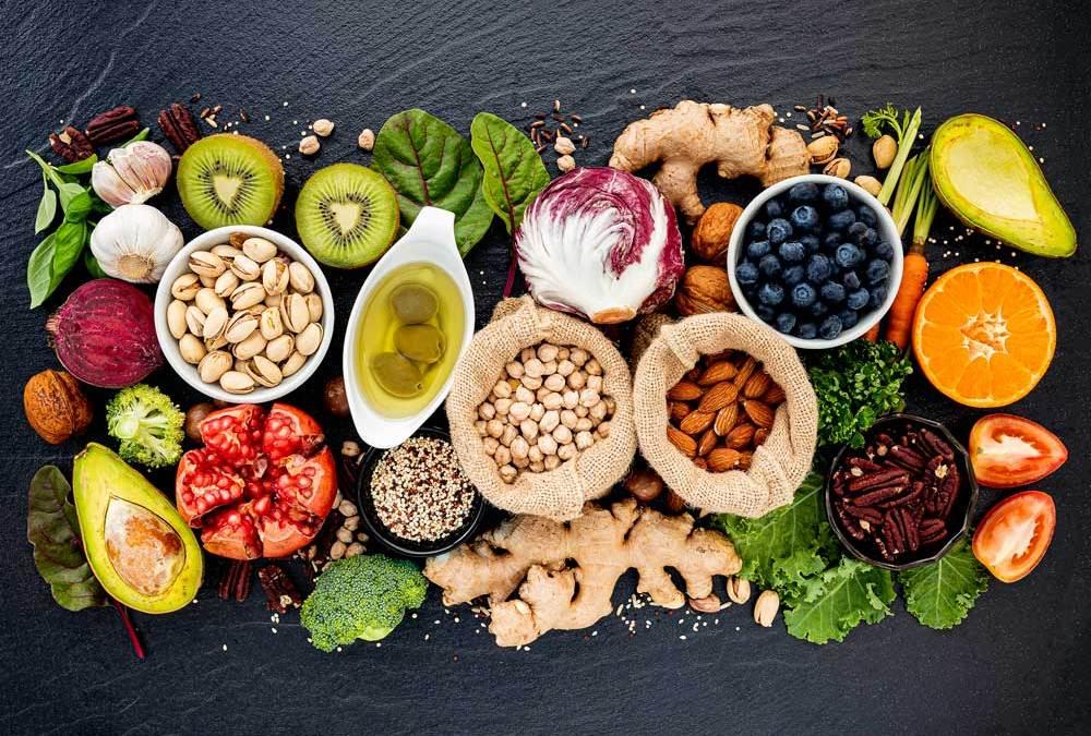 Alimentos Funcionales Vs Superalimentos