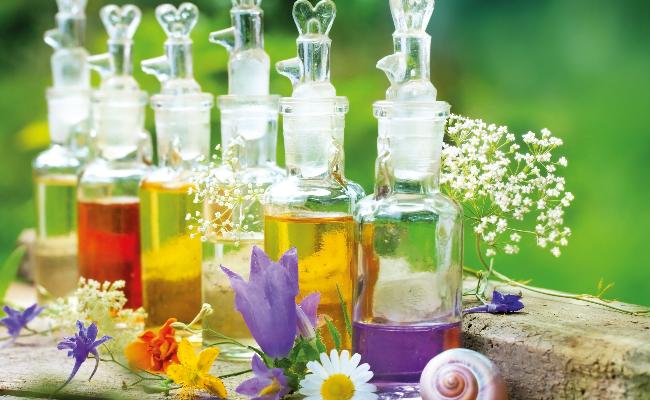 10 aceites esenciales para la salud