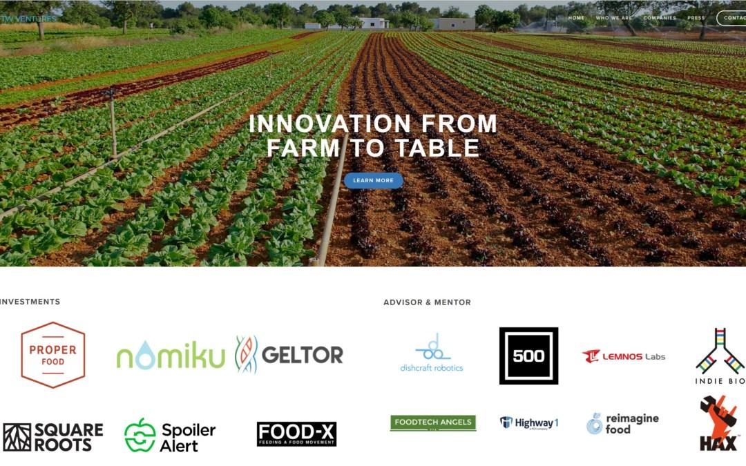 El futuro de la industria alimentaria