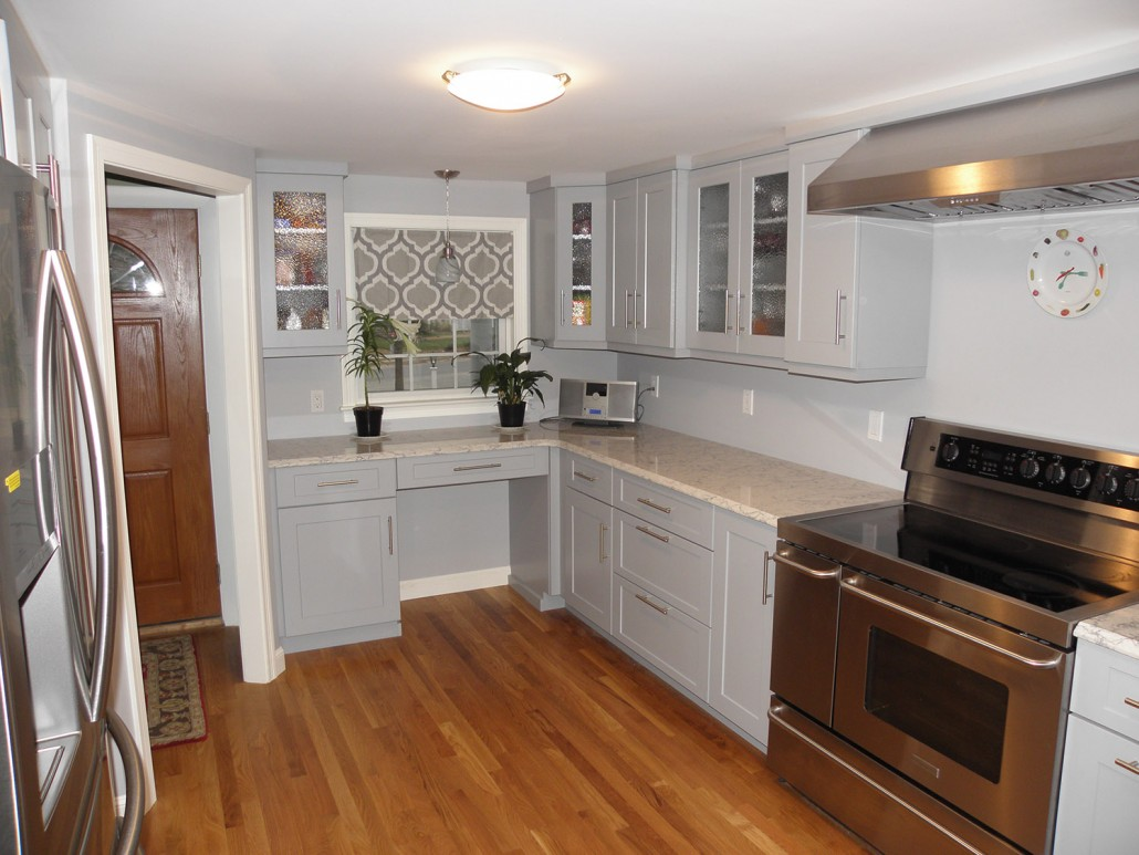 Kitchen Showrooms Shrewsbury