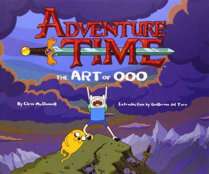 The Art of Ooo