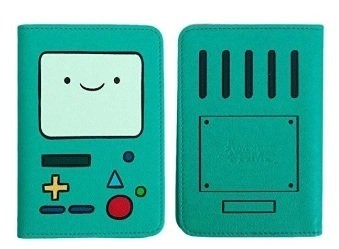 BMO Passport Holder