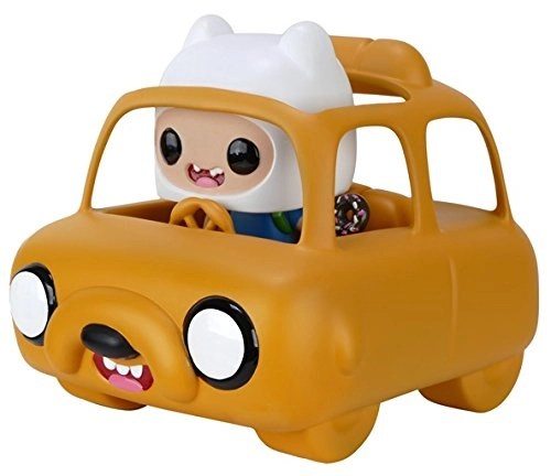 Finn and Jake Funko