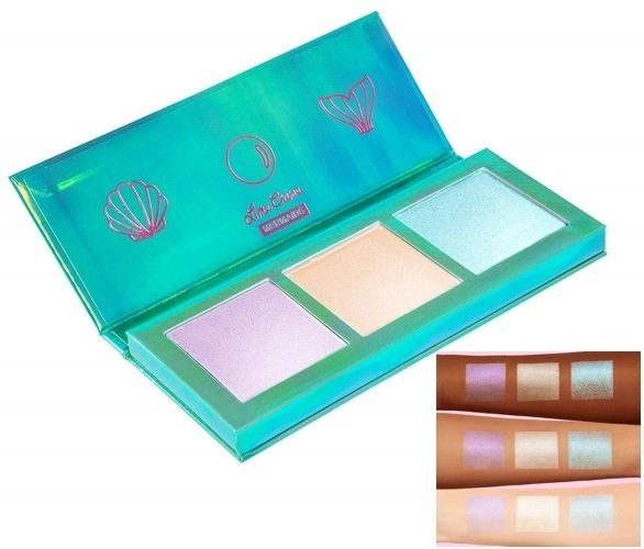 Hi-Lite Palette Mermaid
