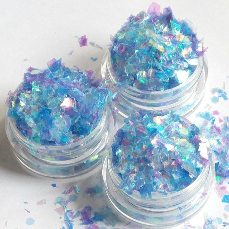 Mermaid Body Glitter