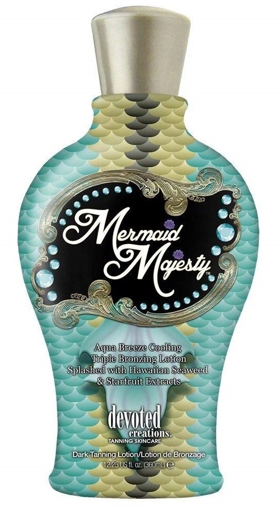 Mermaid Bronzer