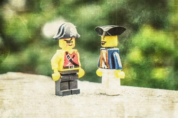 Big LEGO Sets