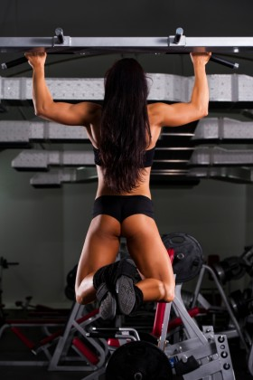 Glutes, Glutes, Glutes.. Here's a Great Glute Workout!