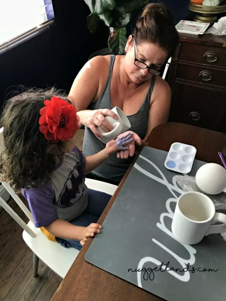 holiday craft experts