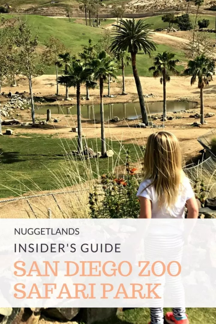 SAFARI PARK Insider's Guide