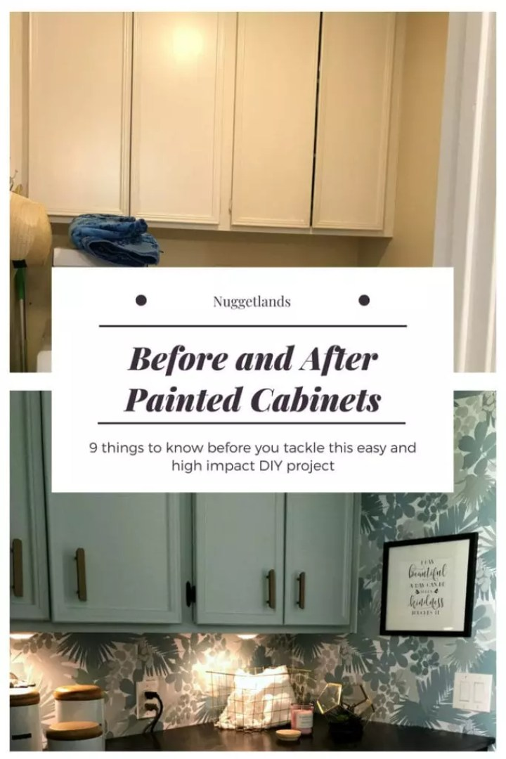 Cabinets 9 things to know