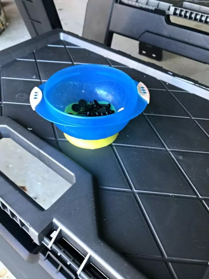 cabinets storage cup
