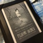 Miss Peregrine's Home For Peculiar Children Book Review Ransom Riggs