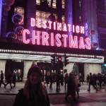 Selfridges London Christmas