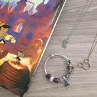 My Disney Jewellery Collection