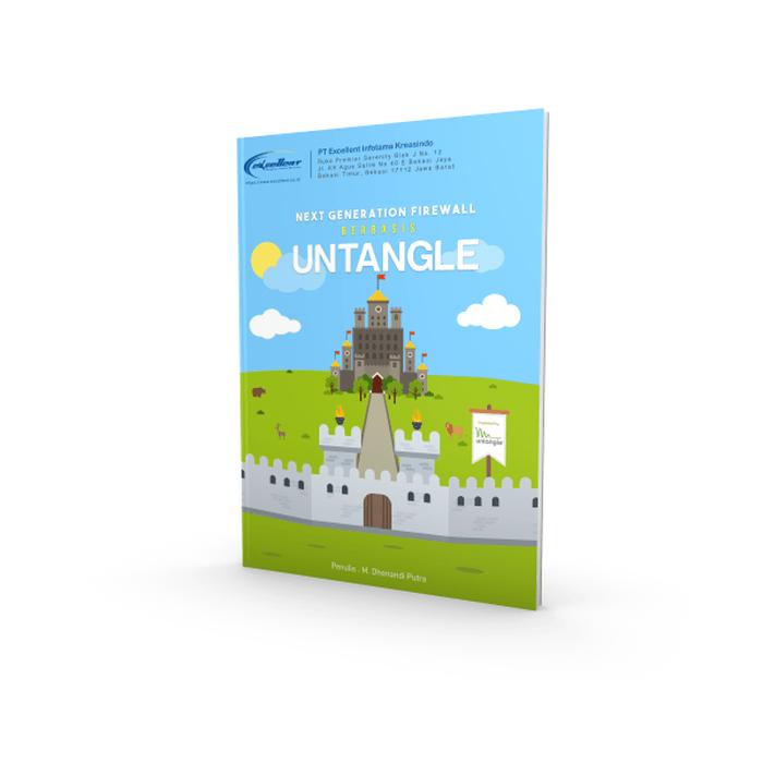 Buku Untangle