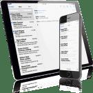 iPad iPhone Mobile
