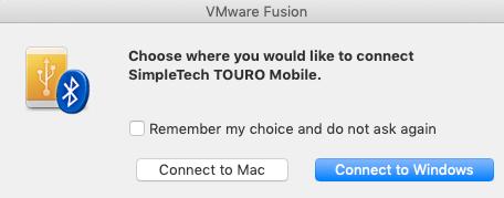 Fusion USB Detect