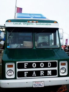 The Food Truck Chronicles: Food Farm