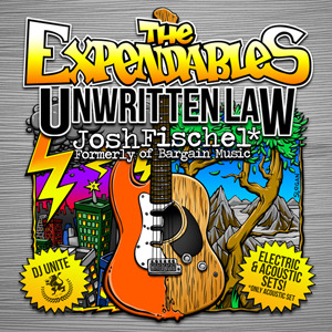 THE EXPENDABLES SET TO RELEASE THEIR FIRST FULL-LENGTH ACOUSTIC ALBUM TITLED GONE SOFT ON MAY, 17 2012