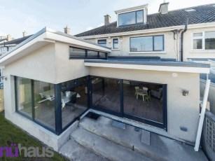 House Extension Dublin