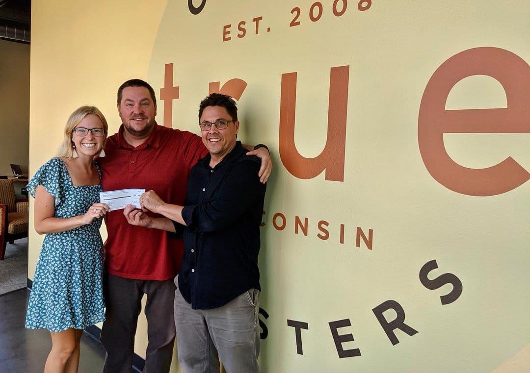 True Coffee Roasters Family Wisconsin