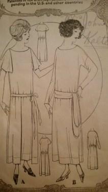 McCall 3182 1921