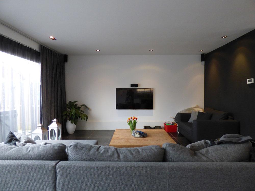 Das Zeitlose Charisma Vom Modernen Apartment Design