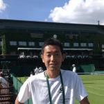 大坂なおみ,新コーチ,吉川真司,テニス,コーチ,画像