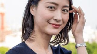 小川彩佳,結婚,相手,櫻井翔