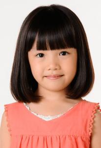 粟野咲莉,芦田愛菜,似てる,かわいい,画像