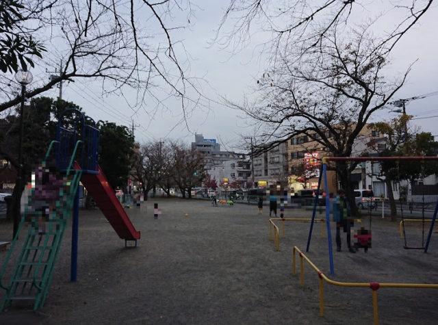 川崎市登戸,登戸第一公園,通り魔,殺傷事件,場所,どこ